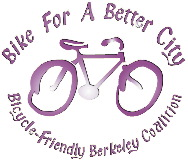Bicycle-Friendly Berkeley Coalition